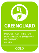 CK Builders - Greenguard Gold certified