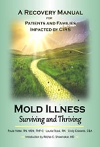 Cindy Edwards - CK Builders - Mold Illness Surviving and Thriving